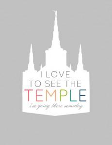 Rainbow Temple